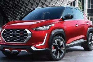 V-Motion terbaik, apakah Anda menyukai desain masa depan Nissan?
