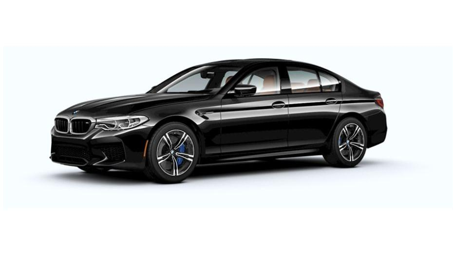 BMW M5 2019 Others 005