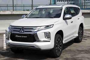 FAQ: New Mitsubishi Pajero Sport 2021 Berbekal Tampilan dan Fitur Anyar Bisa Mematikan Lawannya?