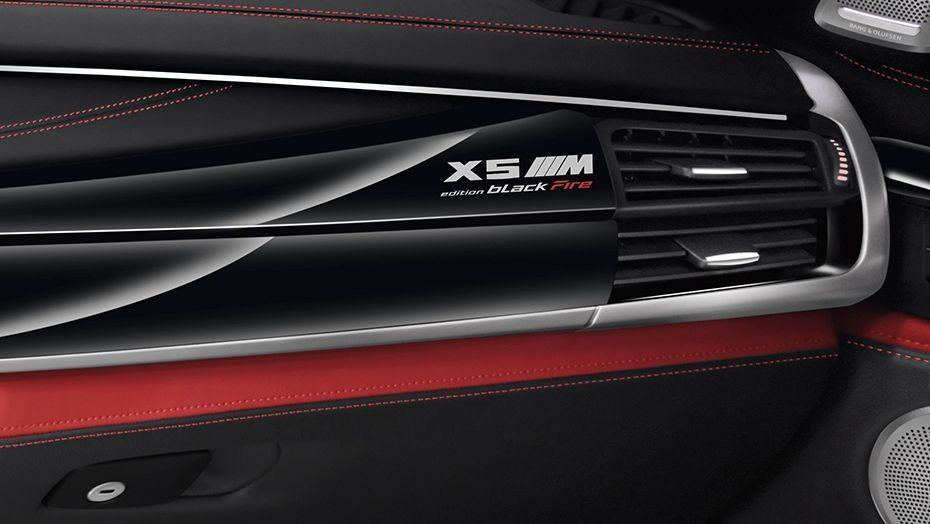 BMW X5 2019 Interior 008