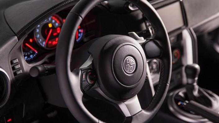 Toyota 86 2019 Interior 003