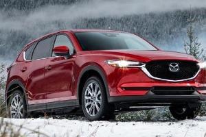 Mau Beli Mazda CX-5? Ketahui Dulu Biaya Perawatannya!