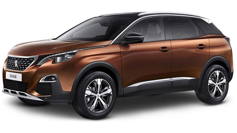 Peugeot 3008 2019 Others 013
