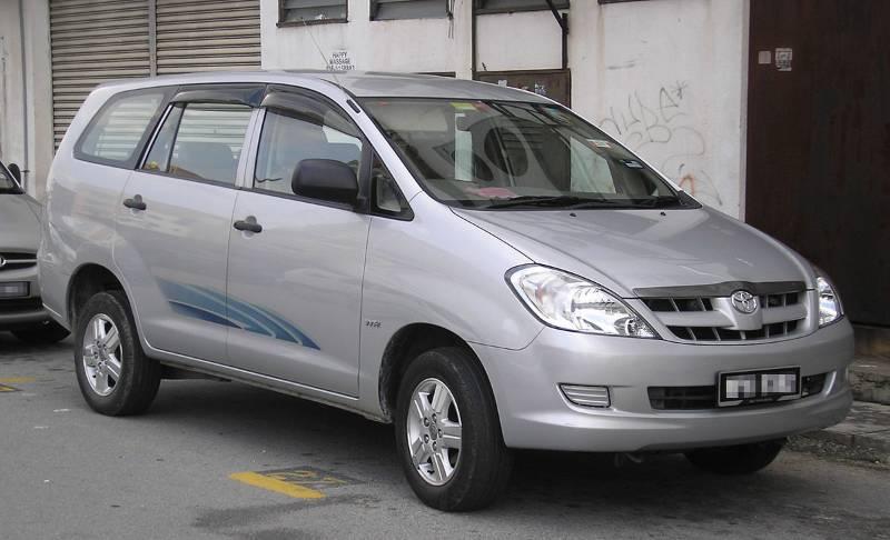 Konsumsi BBM Toyota Kijang Innova Bensin 2004 Kok Lebih Boros Dari Versi 2008, Apa Sebabnya? 02