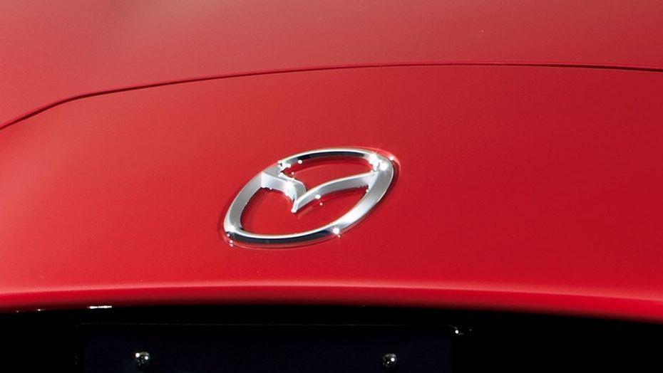 Mazda MX 5 RF 2019 Exterior 010