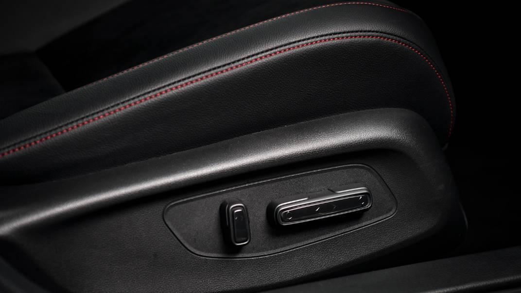 2022 Honda Civic Upcoming Version Interior 083