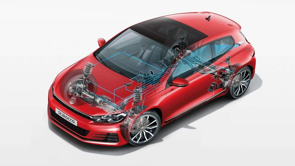 Volkswagen Scirocco 2019 Others 001