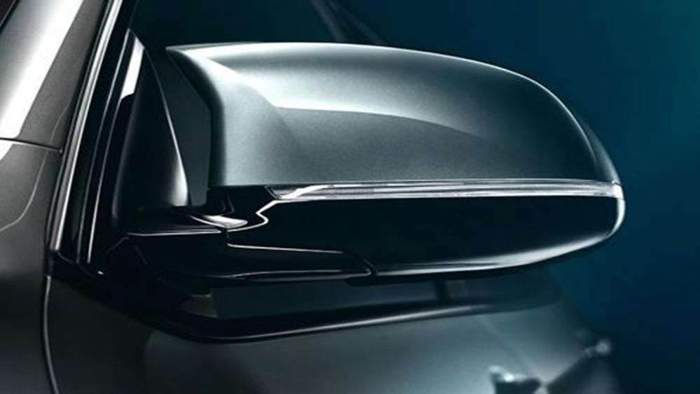 BMW X5 M 2019 Exterior 006