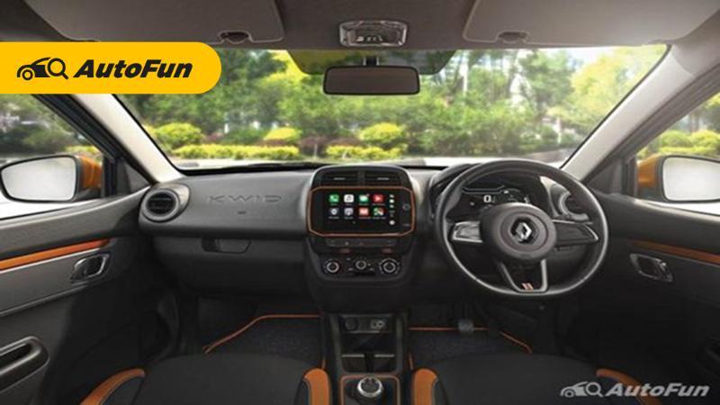 Dijual Rp 150 Jutaan, Renault Kwid Climber Tidak Lagi Dipandang Sebelah Mata 02