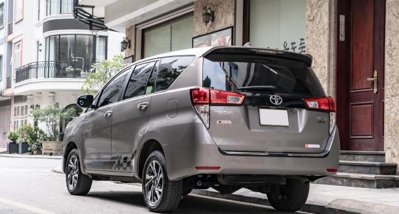 Review Pemilik: Toyota Kijang Innova Terbukti Awet Hingga 700.000 km, Mobil Tangguh Untuk Perjalanan Jauh 02
