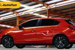 Honda City Hatchback 2021 Resmi Meluncur Jadi Pengganti Honda Jazz, Harga Diumumkan April Mendatang