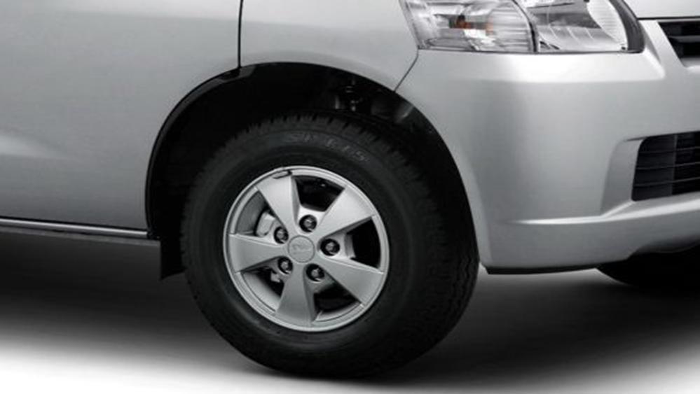 Daihatsu Gran Max MB 2019 Exterior 012