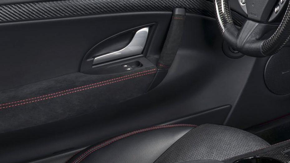 Maserati Granturismo 2019 Interior 006