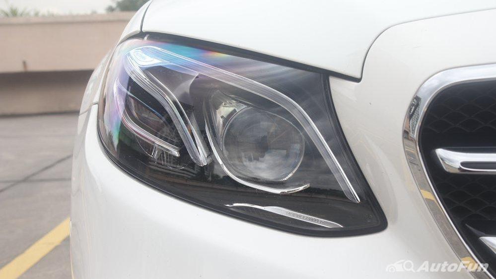 Mercedes-Benz E-Class 2019 Exterior 037