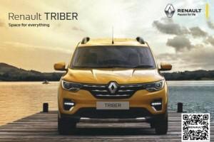 Inilah Kelebihan dan Kekurangan Renault Triber, MPV Rasa SUV