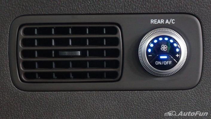 Hyundai Santa Fe 2019 Interior 006