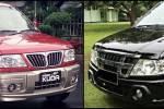 Mitsubishi Kuda Diesel vs Isuzu Panther, Mana MPV Peminum Solar yang Masih Layak Dimiliki?