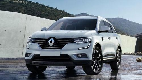 Renault Koleos Luxury Daftar Harga, Gambar, Spesifikasi, Promo, FAQ, Review & Berita di Indonesia | Autofun