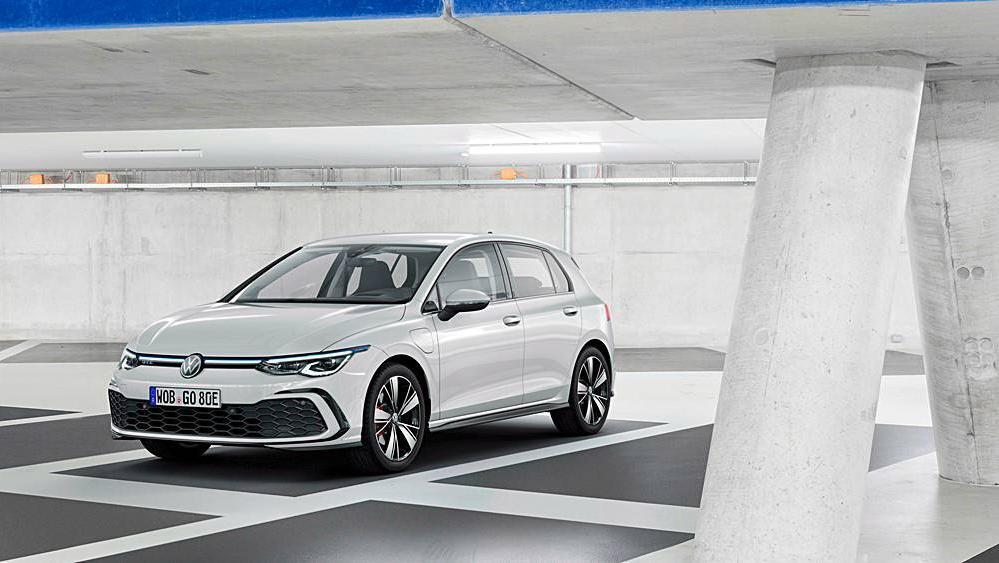 Volkswagen Golf 2019 Exterior 048
