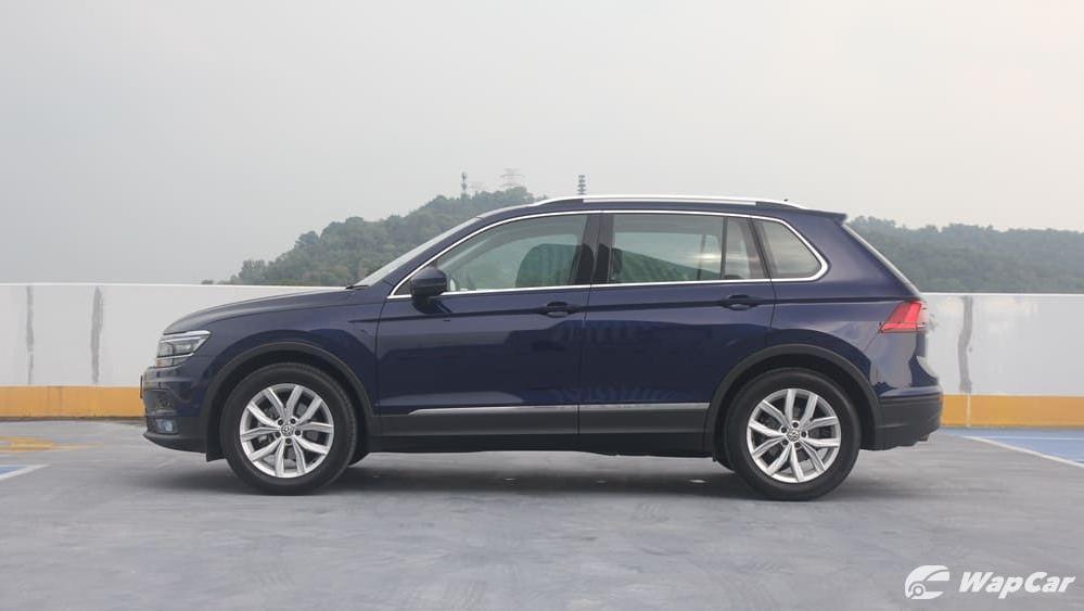 Volkswagen Tiguan 2019 Exterior 013