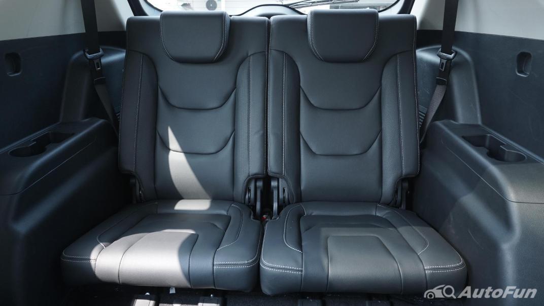 DFSK Glory i-Auto Intelligent Interior 068