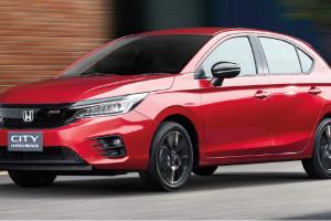 Honda City Hatchback 2021 Gantikan Honda Jazz, Ternyata Ini Perbedaannya