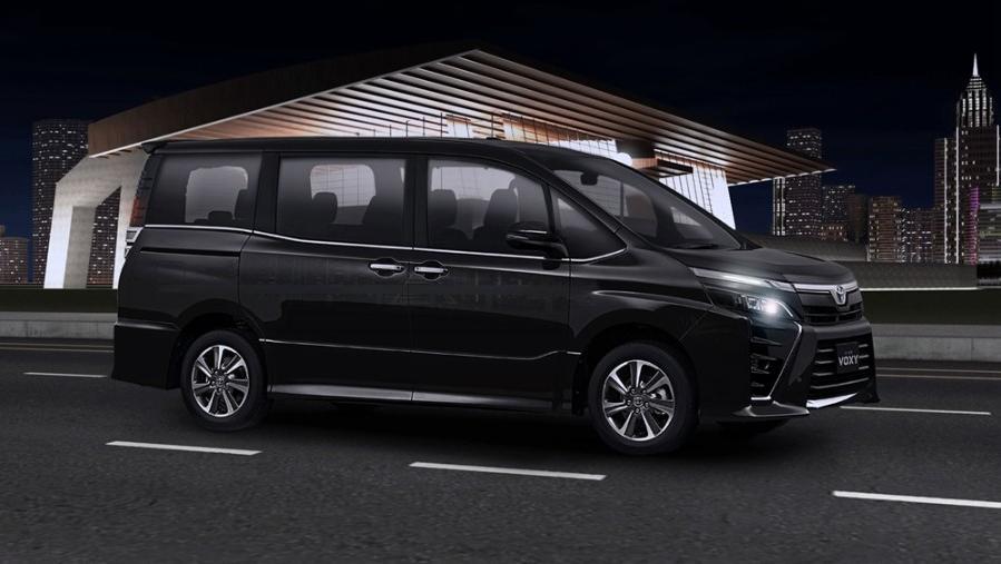 Toyota Voxy 2019 Exterior 013