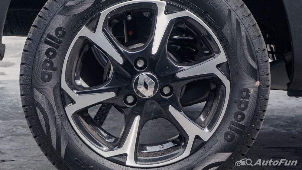 Renault Kwid 2019 Exterior 037