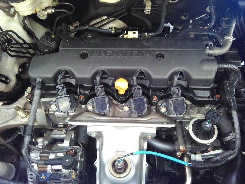 Kelamaan Nunggu Inden Toyota Raize? Honda HR-V 1.8 Liter Bekas Bisa Jadi Pilihan Alternatif 02