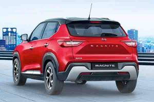 Nissan Magnite 2021 Digosipkan Masuk Indonesia Tahun Depan, MG ZS dan Kia Sonet Harap berhati-hati!