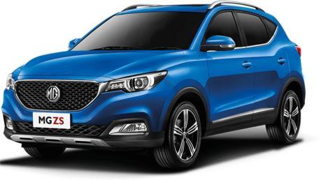 MG ZS 1.5L Excite Daftar Harga, Gambar, Spesifikasi, Promo, FAQ, Review & Berita di Indonesia | Autofun