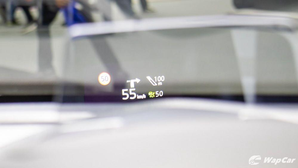 Mazda 2 2019 Interior 007