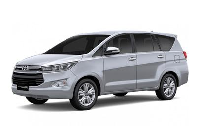 Toyota Kijang Innova G M/T Gasoline