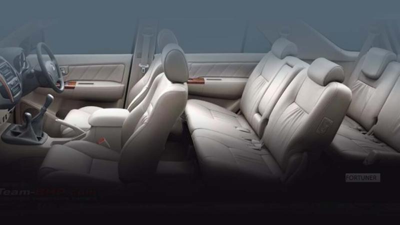 Harga Bekas Toyota Fortuner Cuma Rp130 Jutaan, Masih Punya Banyak Kelebihan! 02