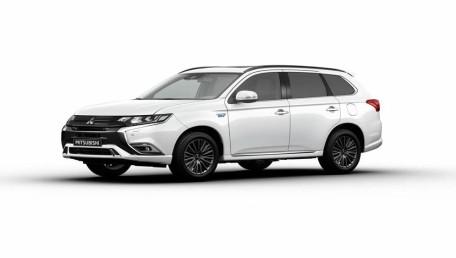 Mitsubishi Outlander PHEV 2.4L Daftar Harga, Gambar, Spesifikasi, Promo, FAQ, Review & Berita di Indonesia | Autofun