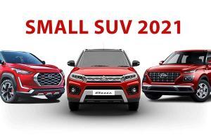 Bagaimana Jadinya Kalau Hyundai Venue 2021, Nissan Magnite 2021 dan Suzuki Vitara Brezza 2021 Ikut Meramaikan Otomotif Tanah Air?