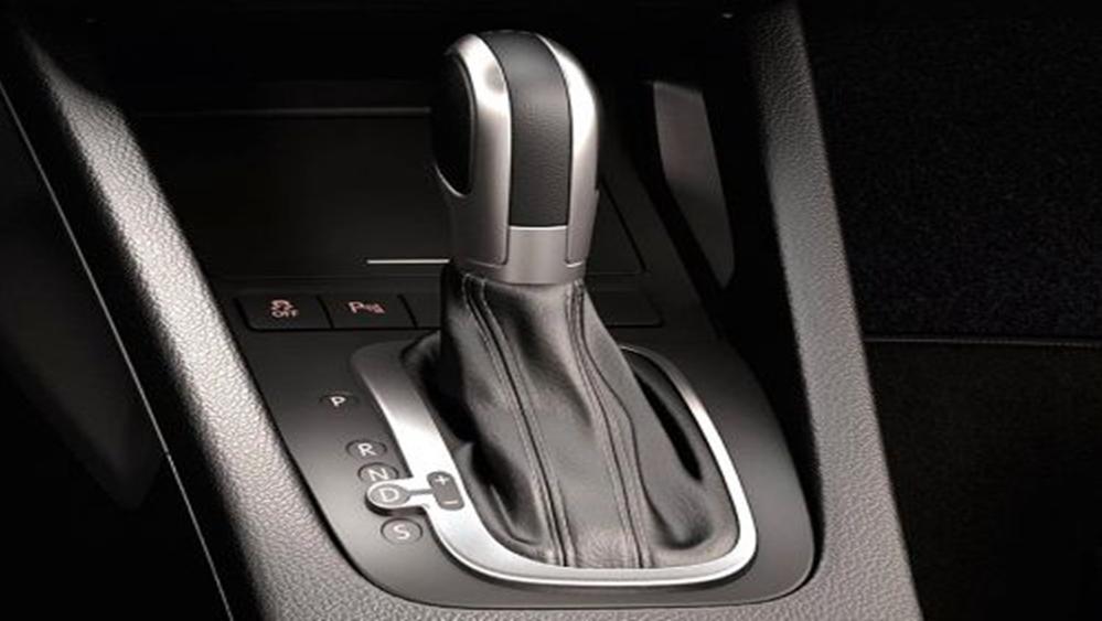 Volkswagen Scirocco 2019 Interior 008