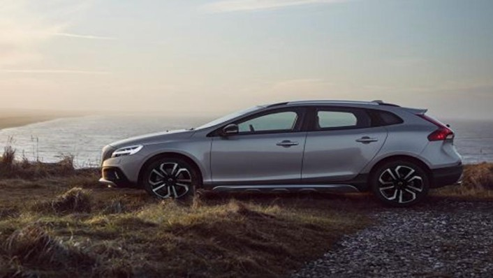 Volvo V40 Cross Country 2019 Exterior 004