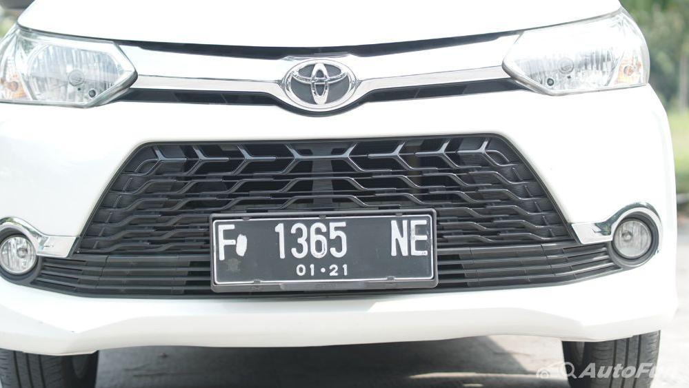 Toyota Avanza Veloz 1.3 MT Exterior 015