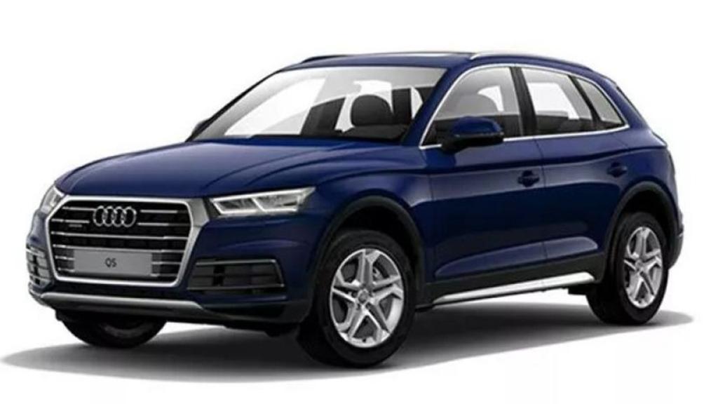 Audi Q5 2019 Others 003