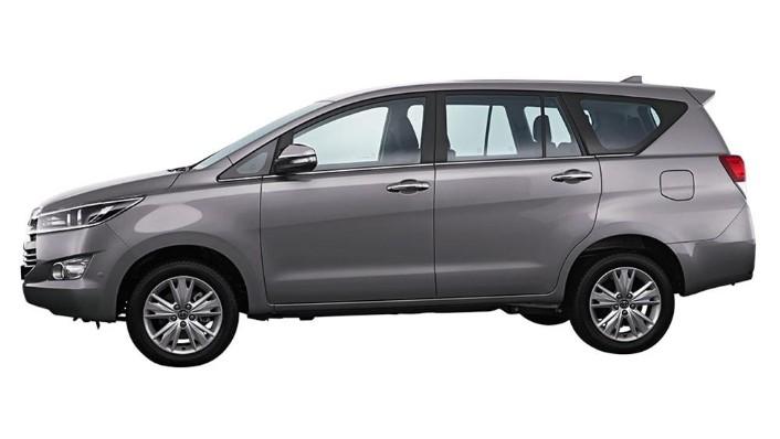 Toyota Kijang Innova 2019 Exterior 003