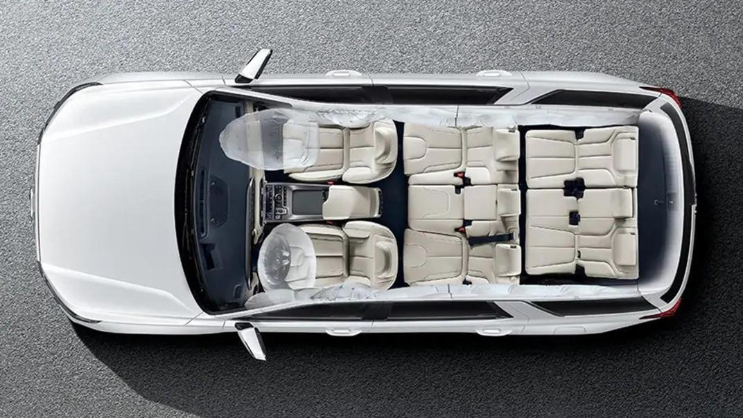 2021 Hyundai Palisade Exterior 010
