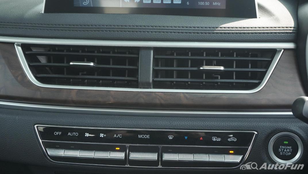 DFSK Glory i-Auto Intelligent Interior 029