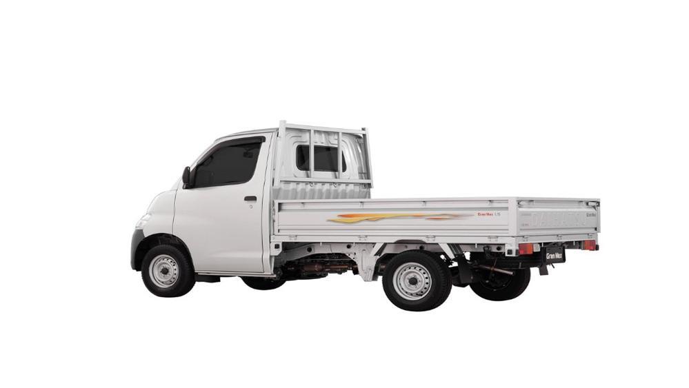 Daihatsu Gran Max PU 2019 Exterior 005