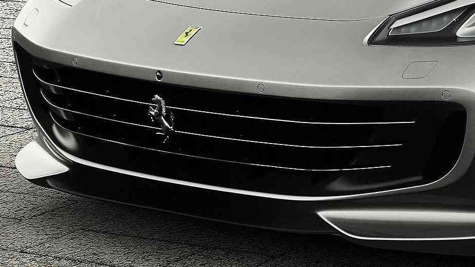 Ferrari GTC4Lusso T 2019 Exterior 013