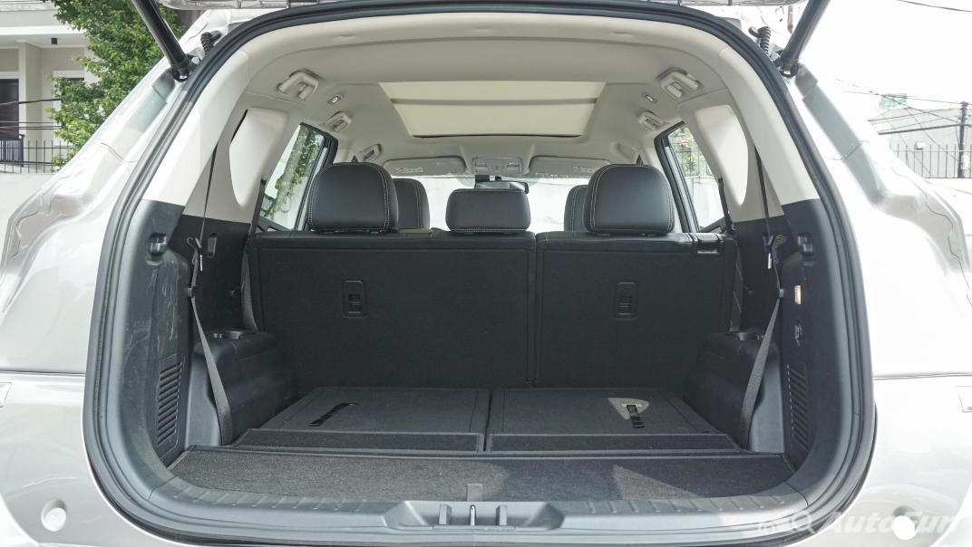 DFSK Glory i-Auto Intelligent Interior 117