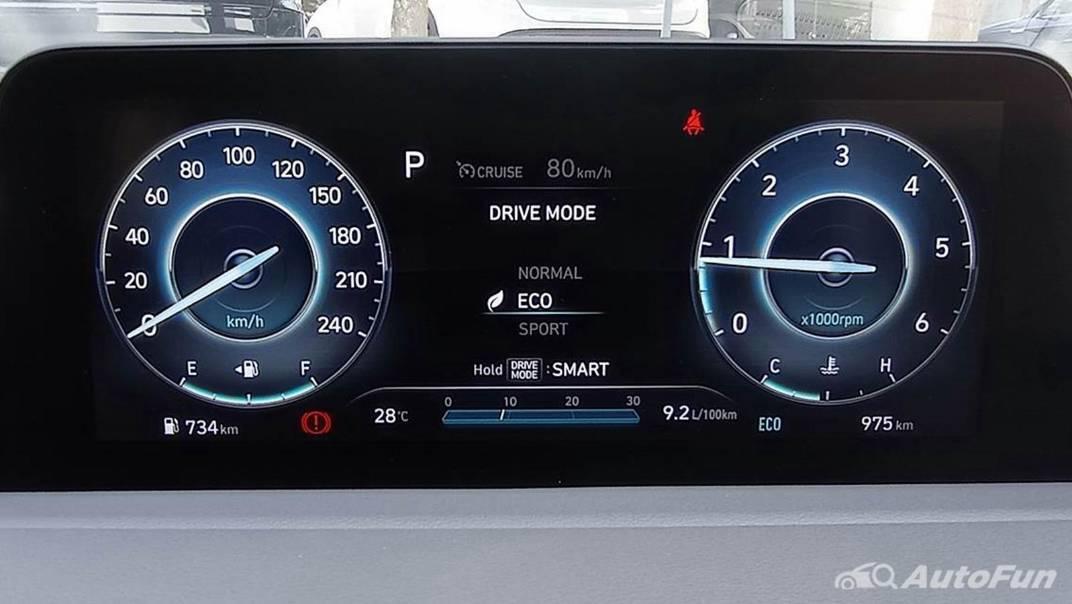 2021 Hyundai Staria Signature 7 Interior 003