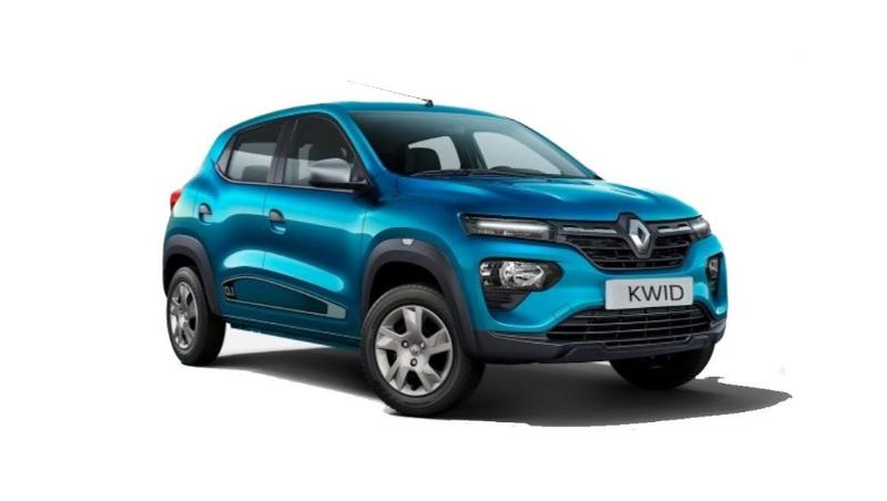 Pilih Mana, Renault Kwid Baru atau Bekas? 02