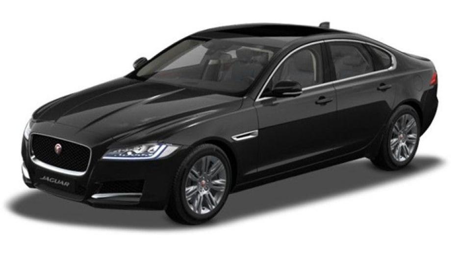 Jaguar XF 2019 Others 014