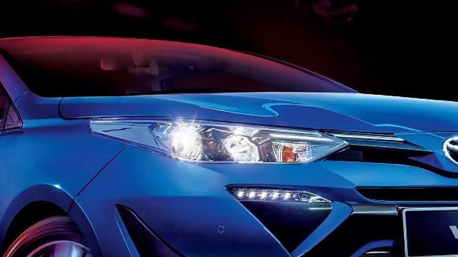 Toyota Vios 2019 Exterior 062